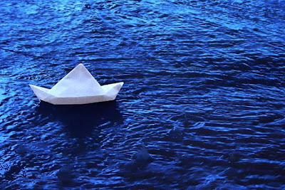 Paper Boats (3) 3