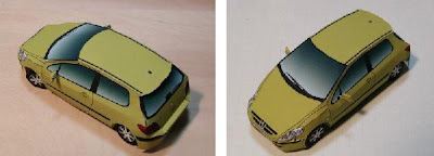 Paper Cars (7) 7