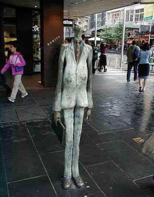 Interesting Statues From Around The World (36) 31