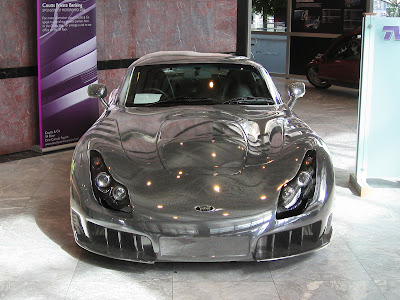Chromed Cars (14) 2