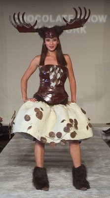 Chocolate Dress (9)  3