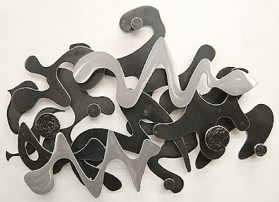 Metal Sculptures (11) 9