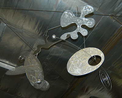 Metal Sculptures (11) 10
