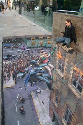 3D Street Paintings (21) 15