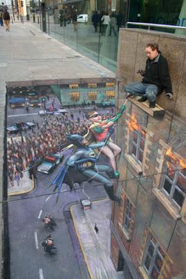 3D Street Paintings (21) 15