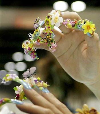 manicure art (11) 3