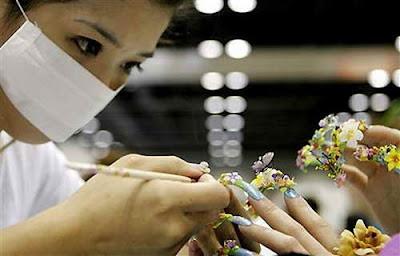 manicure art (11) 10
