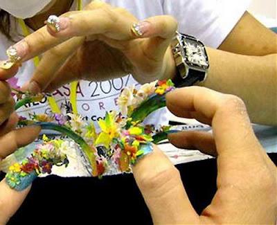 manicure art (11) 5