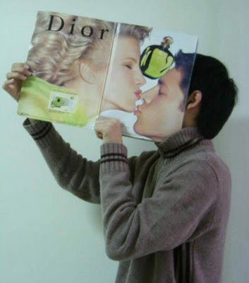 Cool Magazine Illusions