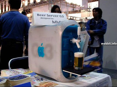 Apple G3 Beer Server (4) 1
