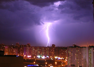Lightning Photos (8) 2