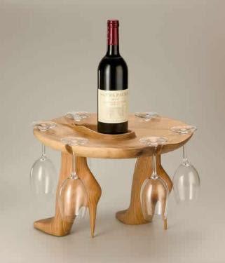 Unusual and Creative Furniture Designs (20) 17