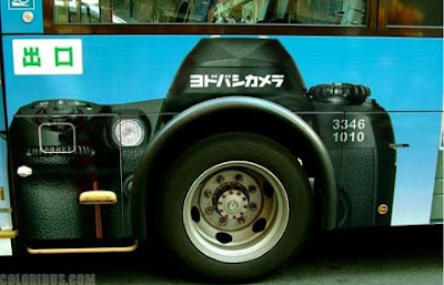 Creative and Clever Bus Advertisements (11)  8