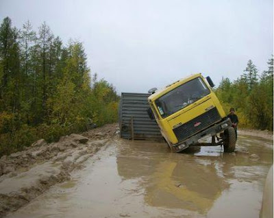 Russian Federal Highway 4