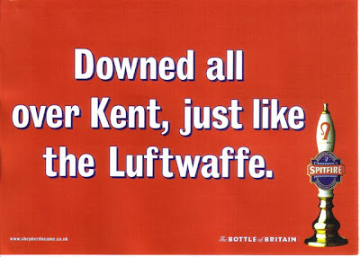 10 Cool Spitfire Advertisements (10) 5.