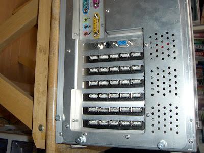 USB BBQ 6