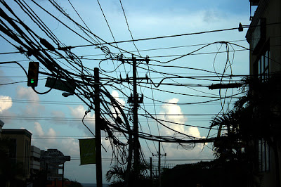 Electric Wires 6
