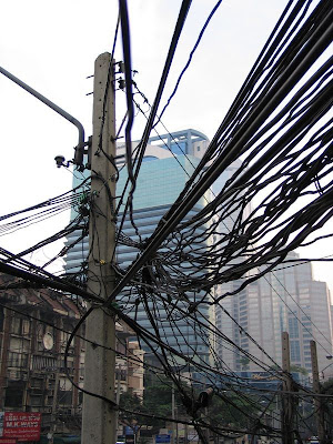 Electric Wires 16