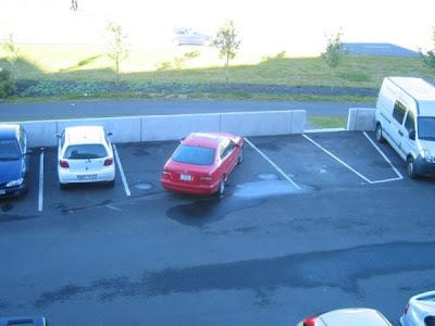 Wrong Parking 6