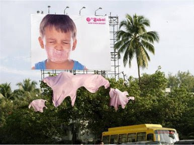 Creative and Clever Signboard and Billboard Advertisements (17) 9