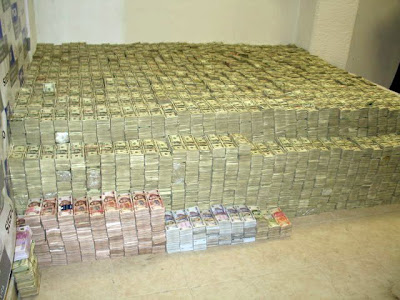 Load Of Cash 5