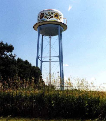 Artist Water Tanks 8