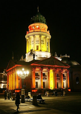 Berlin Festival Of Lights 14
