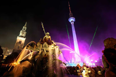 Berlin Festival Of Lights 4