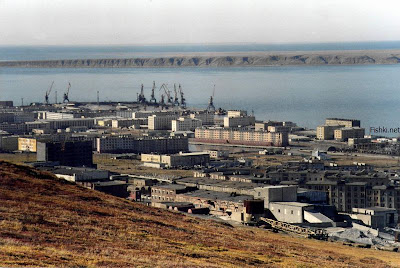 Life In Chukotka 9