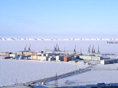 Life In Chukotka