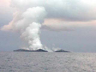 Island Formation In The Pacific 15