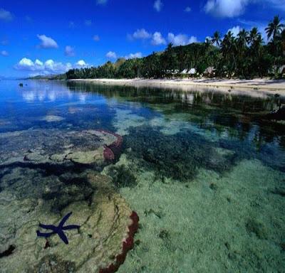 Most Beautiful Islands. 3