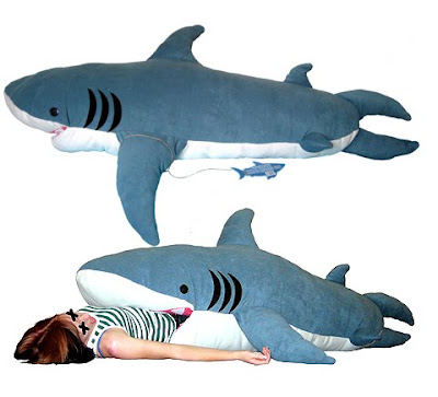 25 Creative and Cool Shark Inspired Products and Designs (25) 4