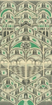 U.S. Dollar Bills Art (12) 10
