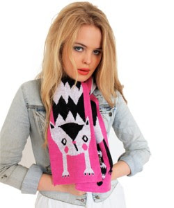 30 Clever And Smart Scarf Designs (30) 29