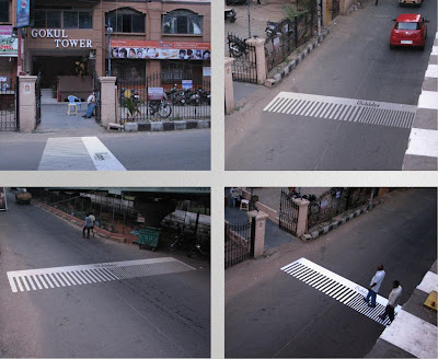 30 Cool and Creative Crosswalk Designs (27) 2