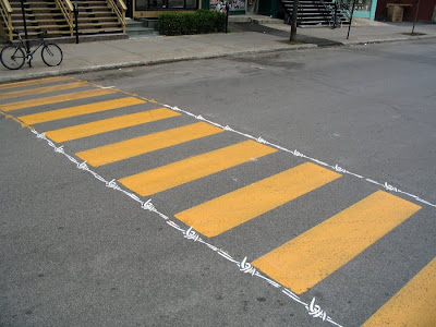 30 Cool and Creative Crosswalk Designs (27) 17