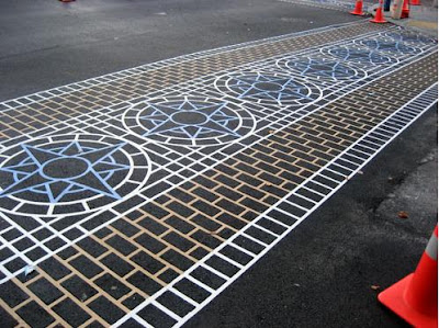 30 Cool and Creative Crosswalk Designs (27) 19