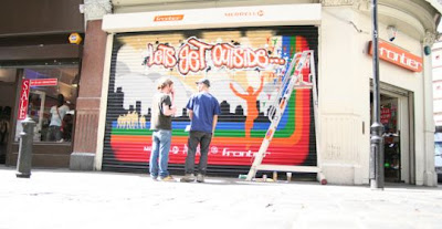 Shutter Art The Alternative Shop Front (12) 5