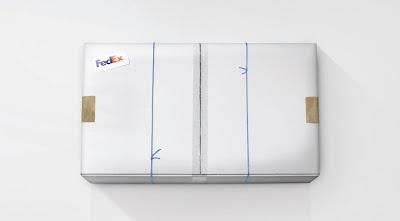 Creative FedEx's Advertising (21) 19