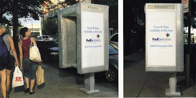 Creative FedEx's Advertising (21) 9
