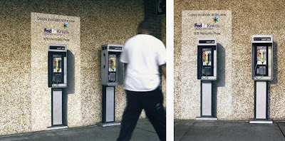 Creative FedEx's Advertising (21) 8