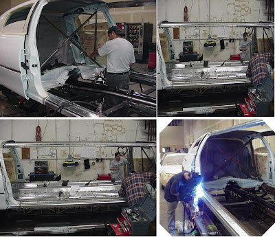 how limousines are made (16) 7