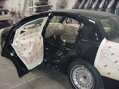 how limousines are made (16) 2