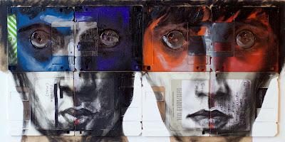 Disks Art (5) 1