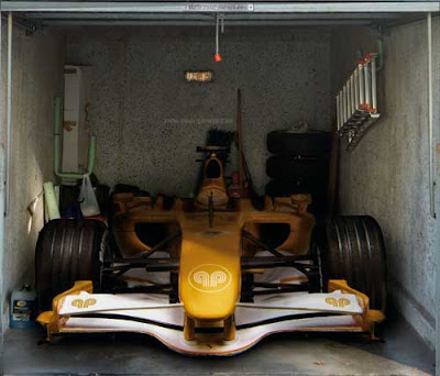Most Impressive Garages Around The World (30) 23