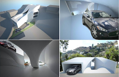 Most Impressive Garages Around The World (30) 15