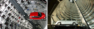 Most Impressive Garages Around The World (30) 22