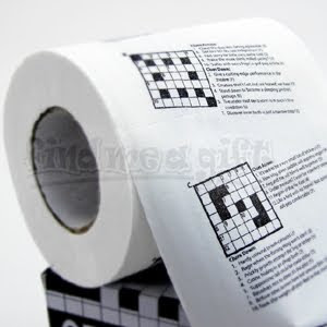 27 Creative and Cool Crossword Inspired Designs and Products (30) 9