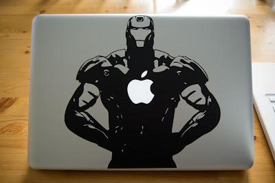 Laptop Stickers (15) 10